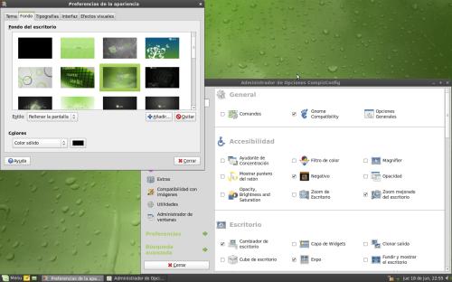 Linux Mint 6