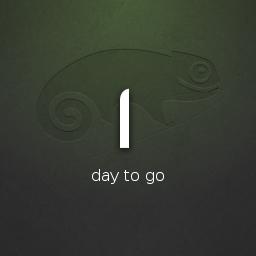 openSUSE-11.2-1día
