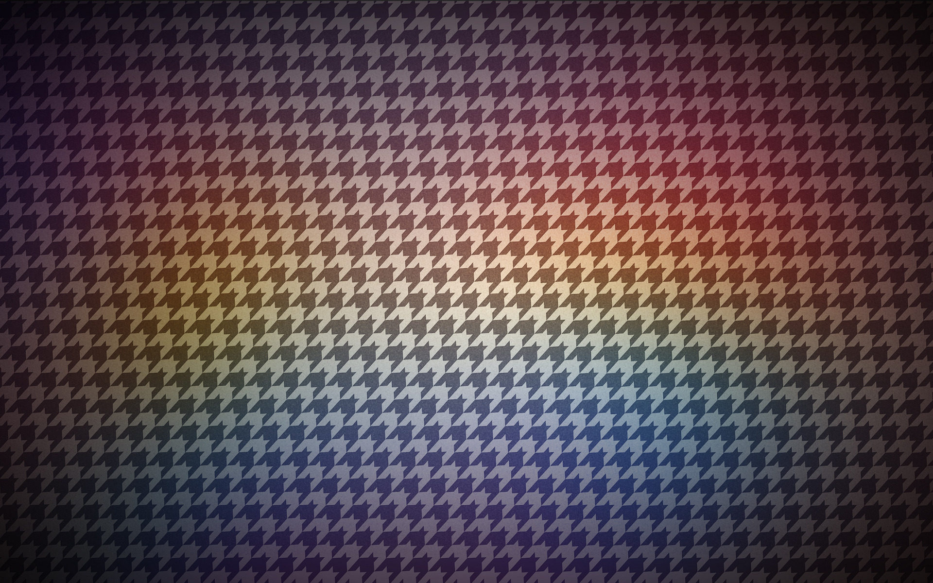 houndstooth wallpaper